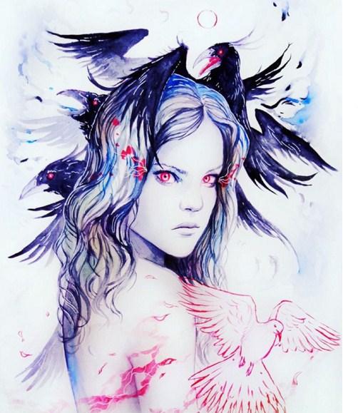 paintings by jonas jodicke