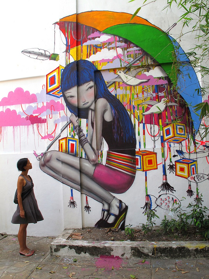 7 street art by seth globepainter