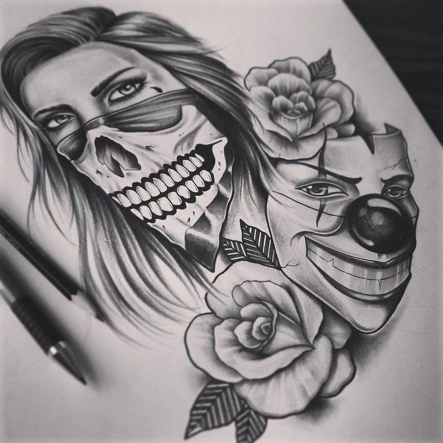 tattoo edward