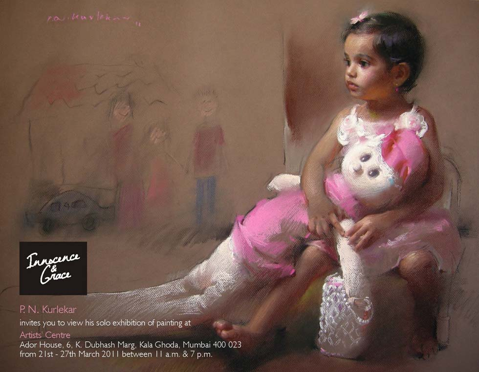 20 oil painting pramod