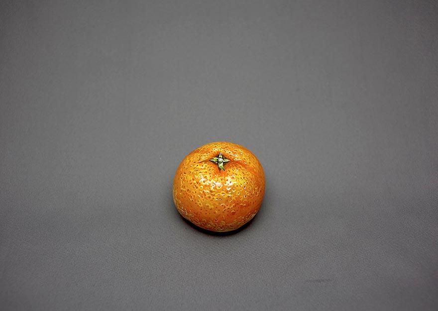 5 realistic illusion painting ideas orange hikaru cho
