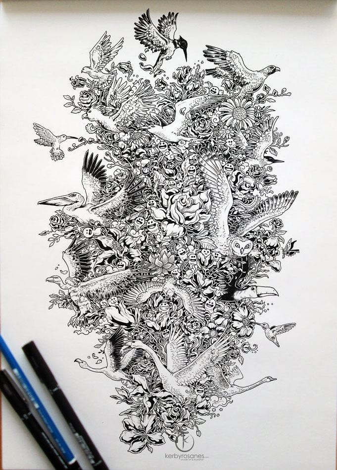wolf-mural-kerby