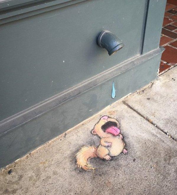 1 street art
