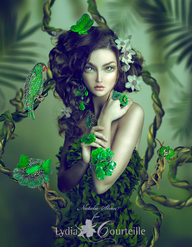 19 digital art by natalie shau