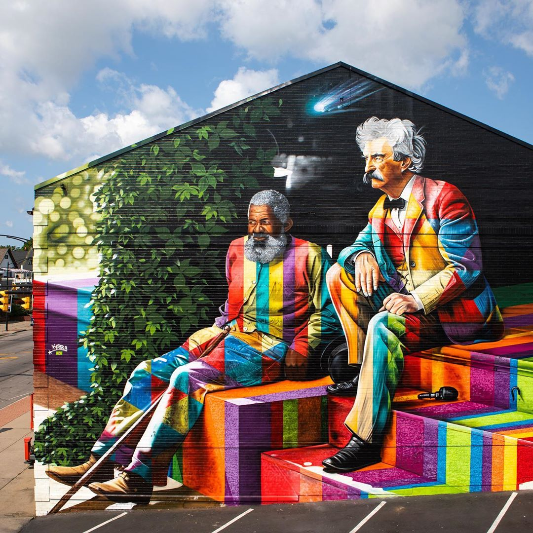 street art friends eduardo kobra