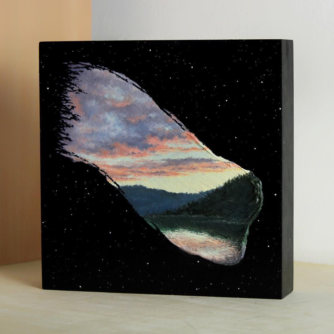 amazing paintings sky david ambarzumjan