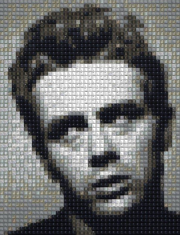 james dean portrait drawing by knight