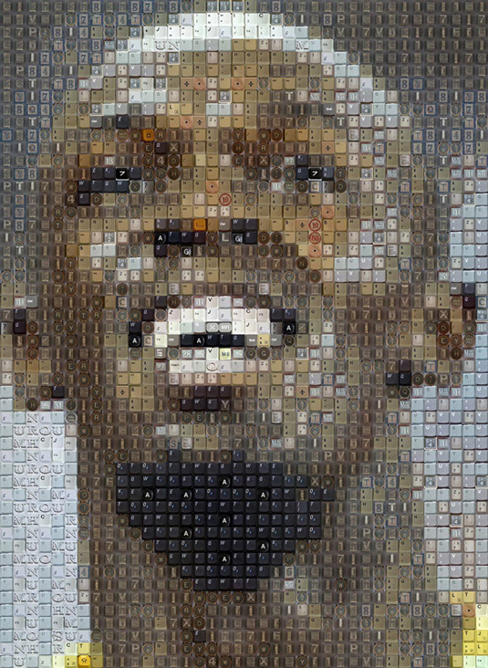 usain bolt portrait drawing by knight