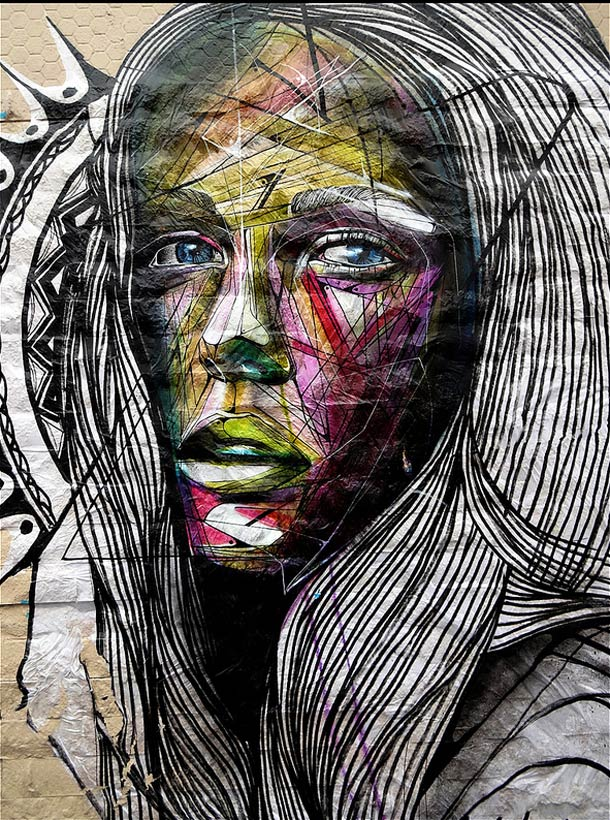 12 street art by hopare