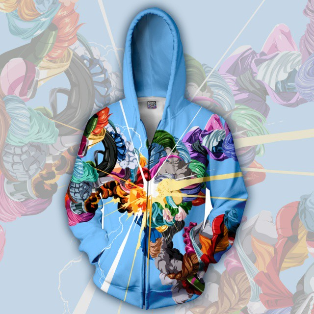 hoodie creative art works by james roper
