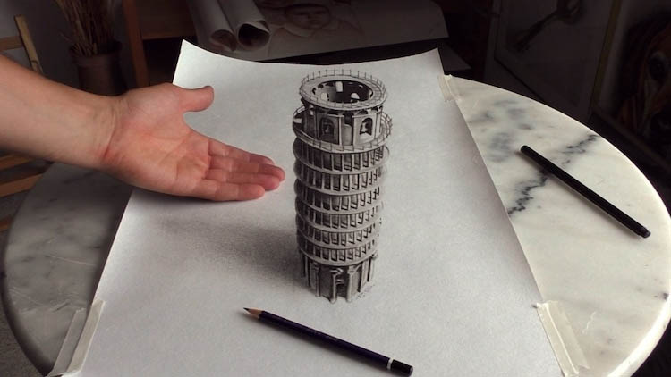 3d drawings building stefan pabst