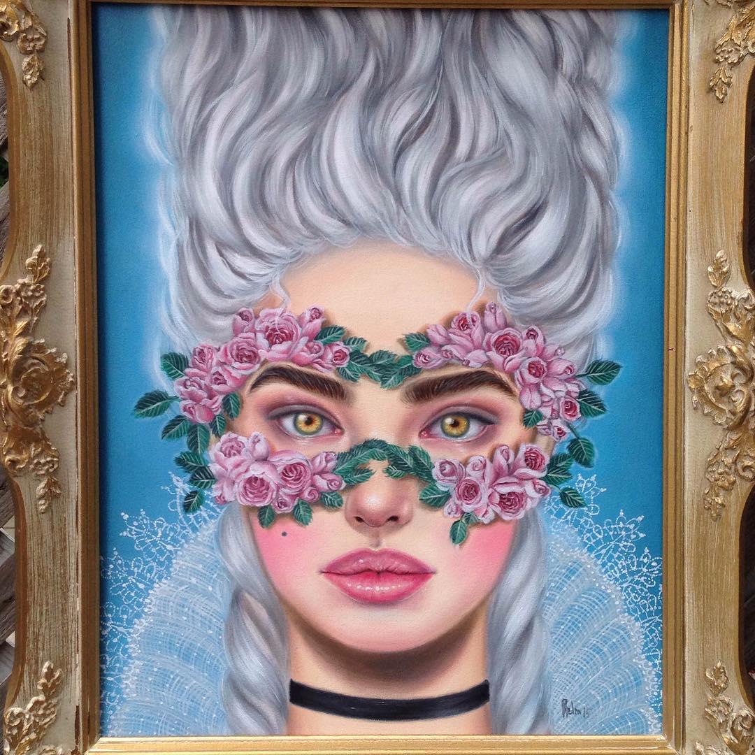 surreal paintings minerva art august relliesbis