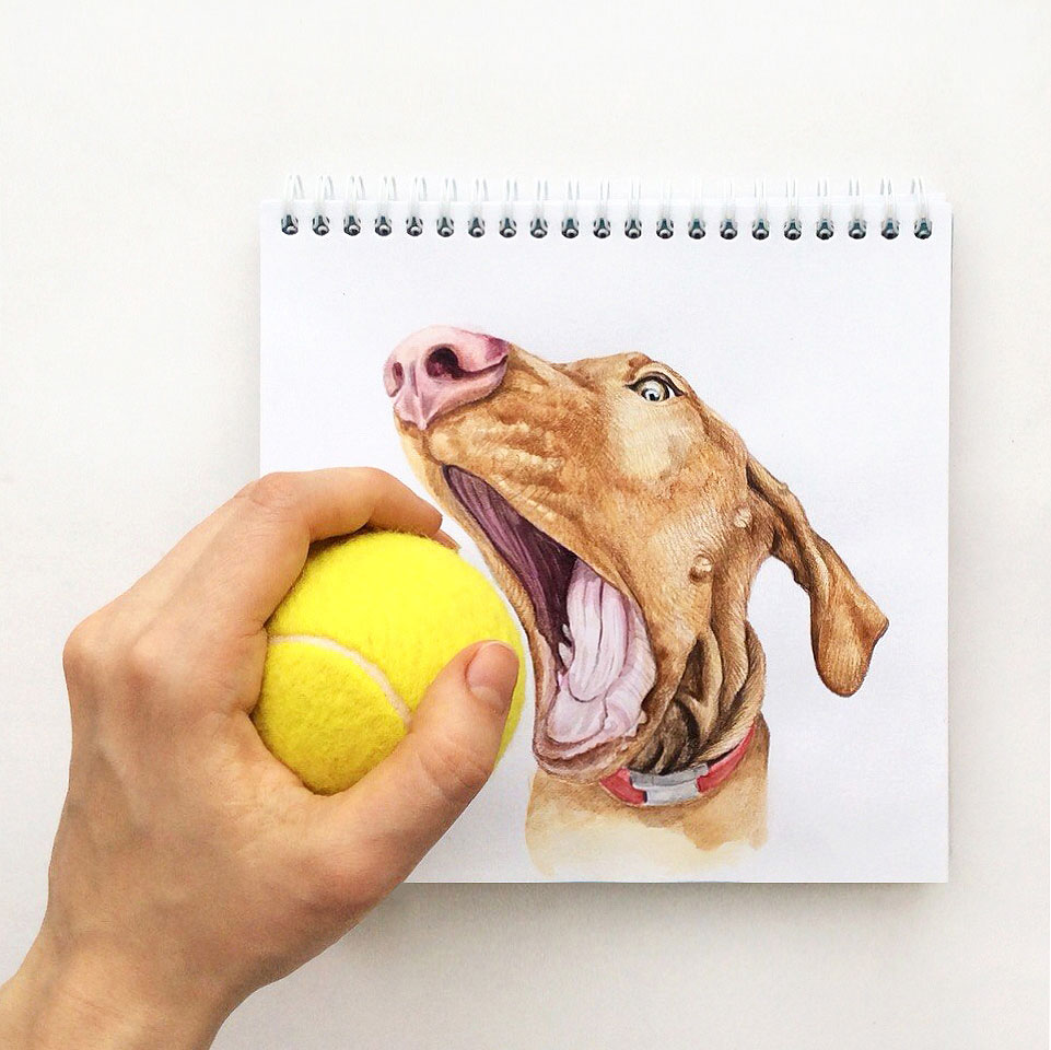 5 creative interactive drawing by valerie susik