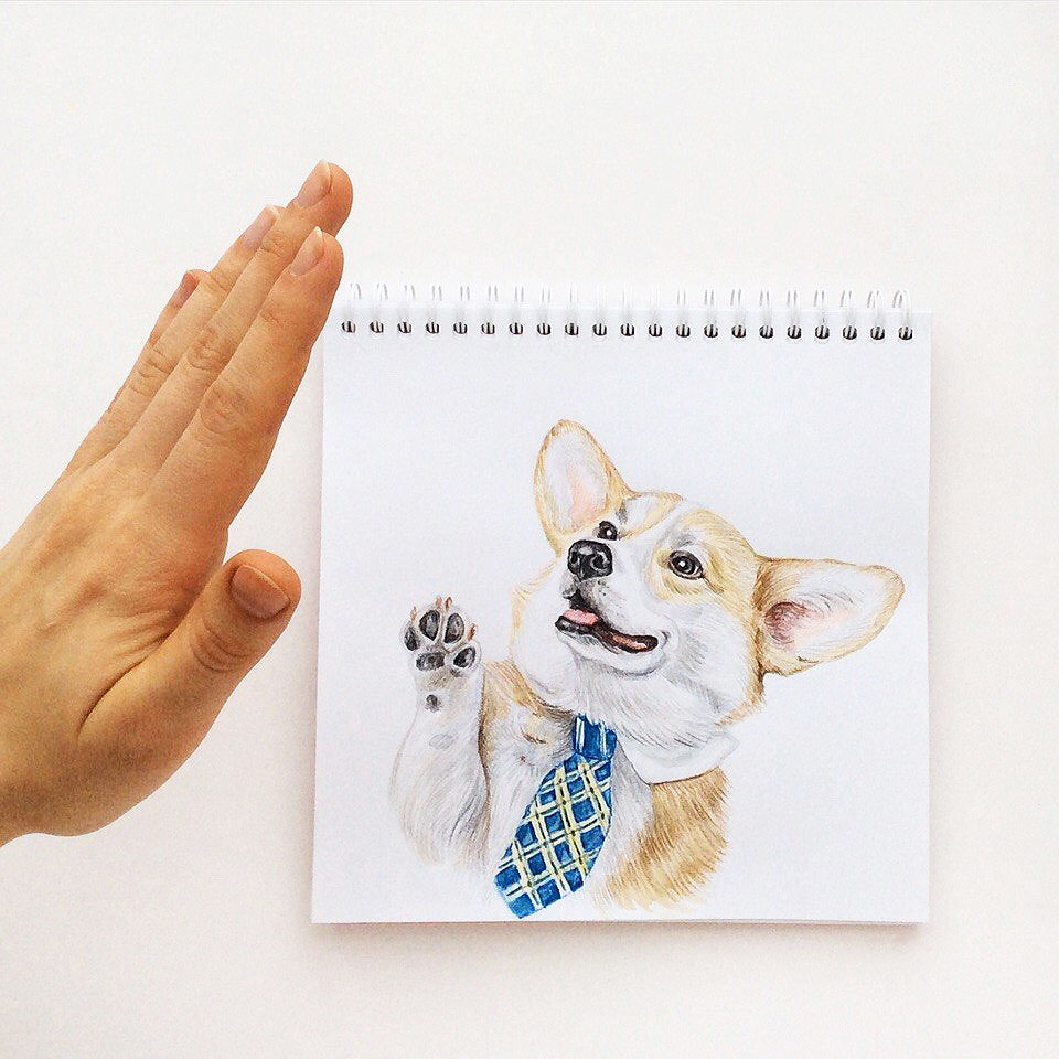 creative interactive drawing by valerie susik