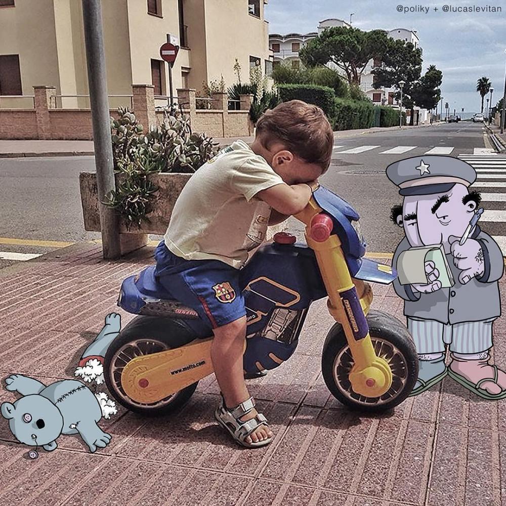 kid creative art ideas by lucas levitan