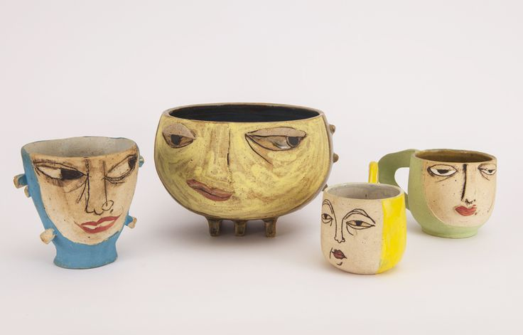 ceramic design by shirley bhatnagar