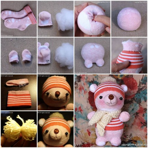 diy inspiration ideas doll