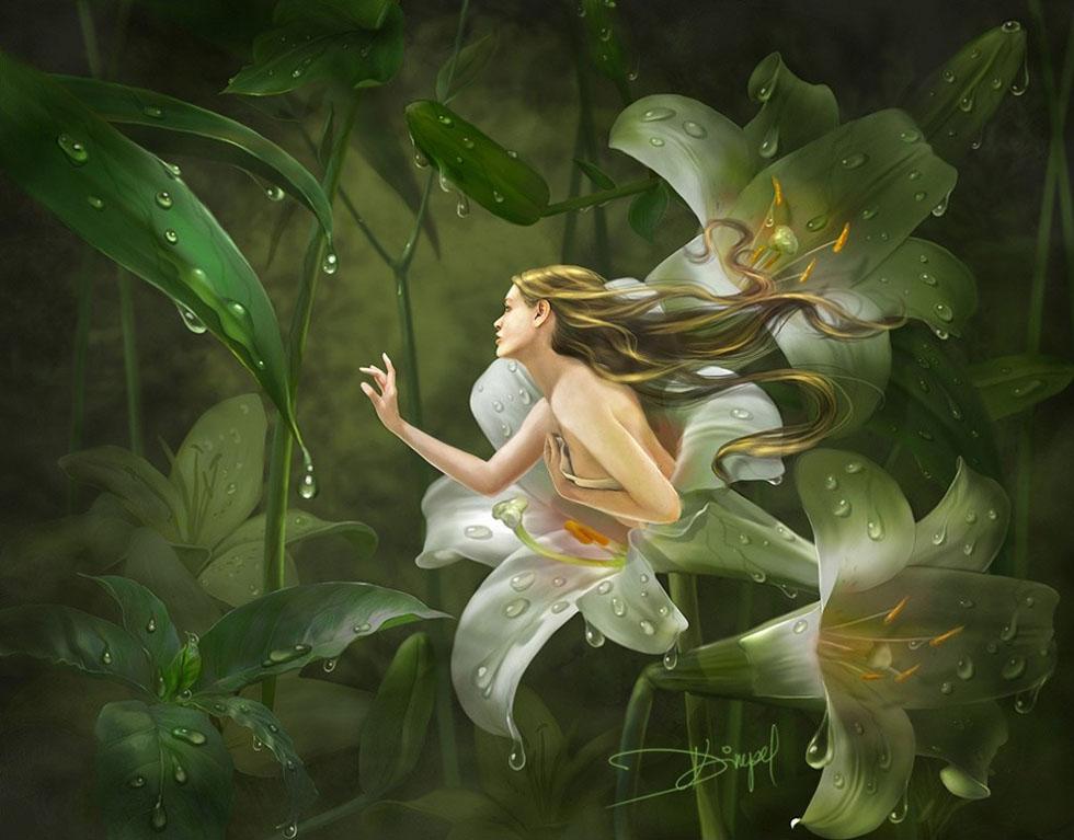 13 fantasy art
