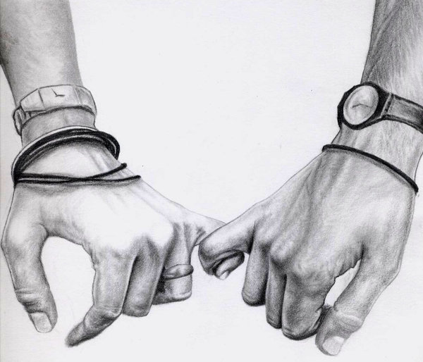 13 hand drawings by elisadelatorre