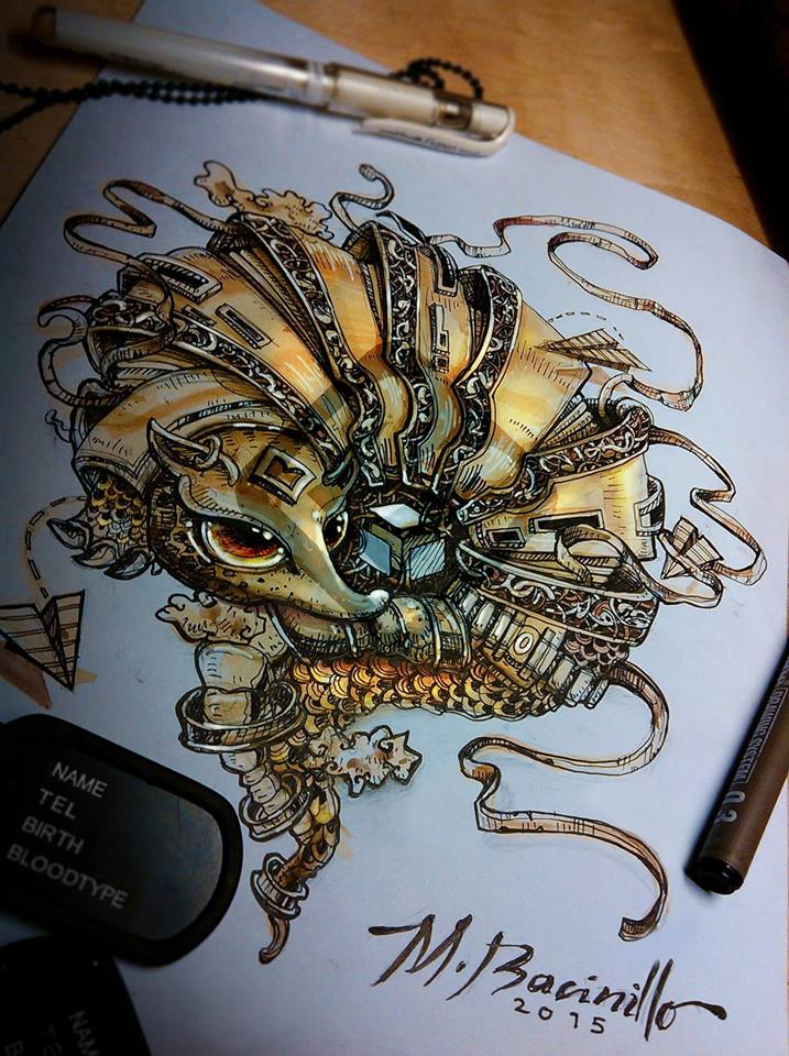14 doodle art