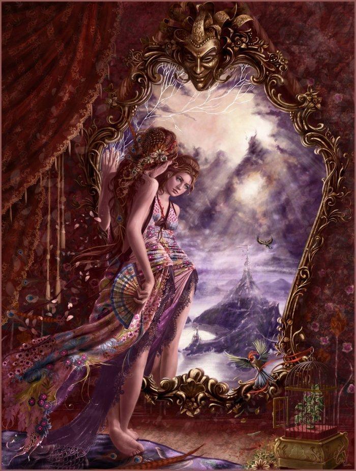 14 fantasy art