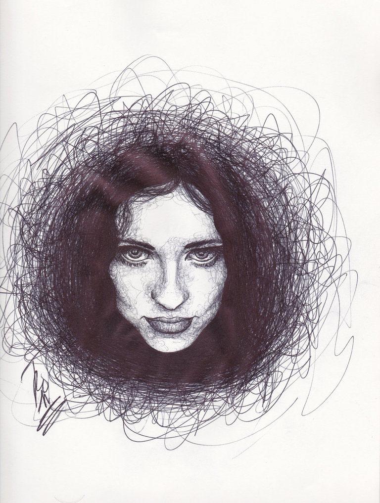 19 scribble