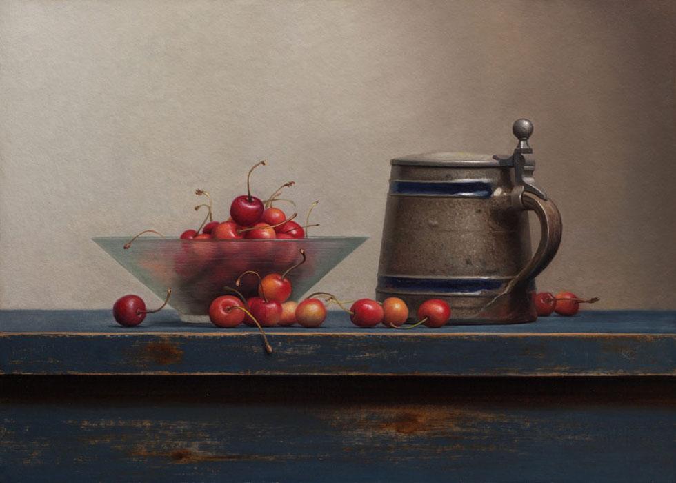 20 still life painting