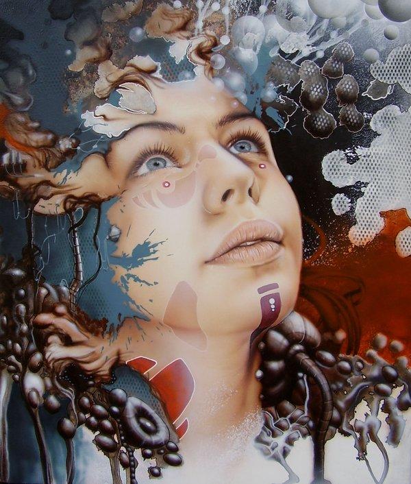 amazing painting -  21