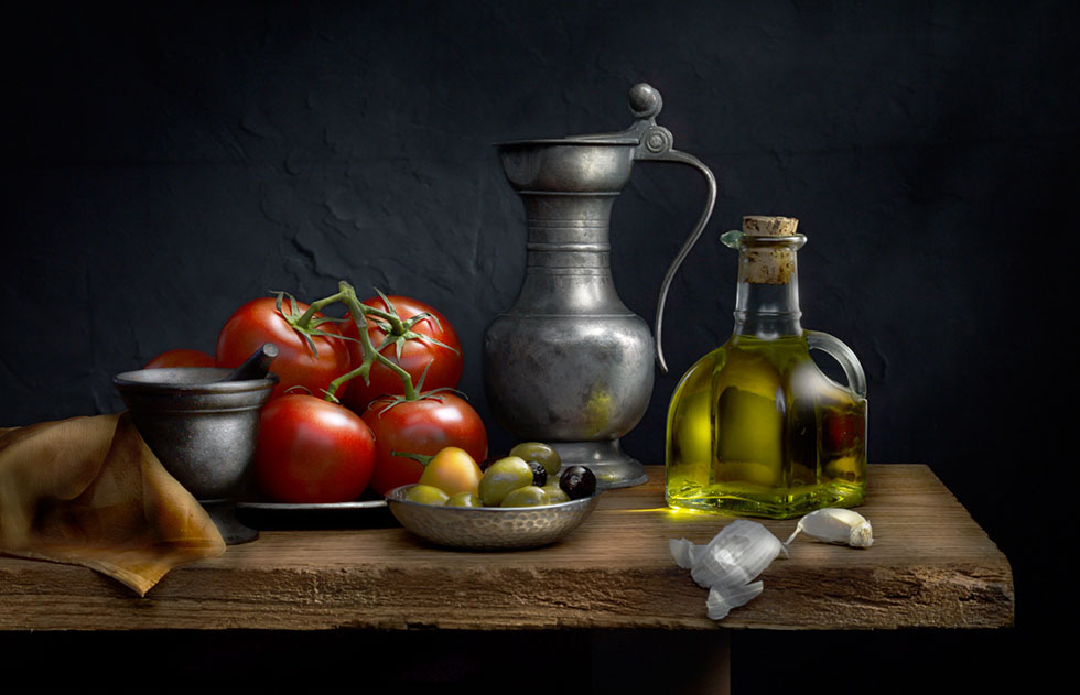 still life painting by mras16877 -  21