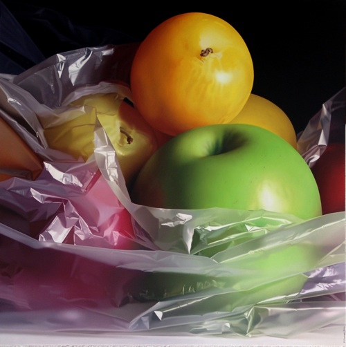 23 realistic paintings by pedro campos
