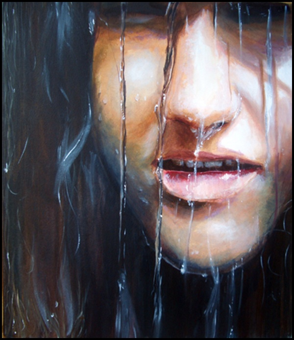 4 acrylic painting