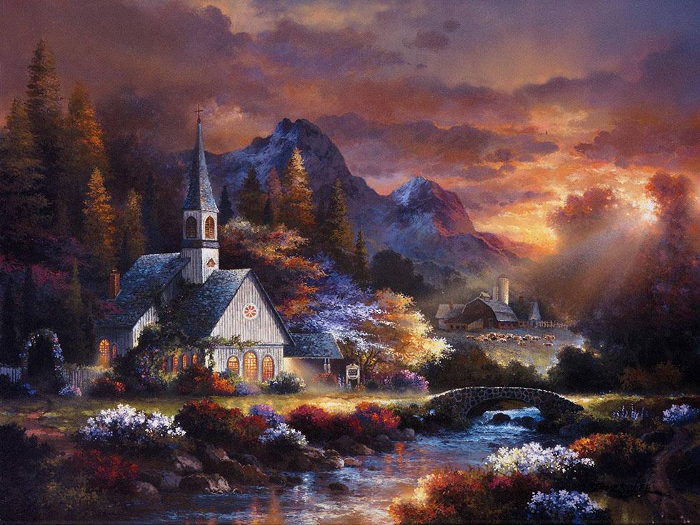 amazing painting -  5
