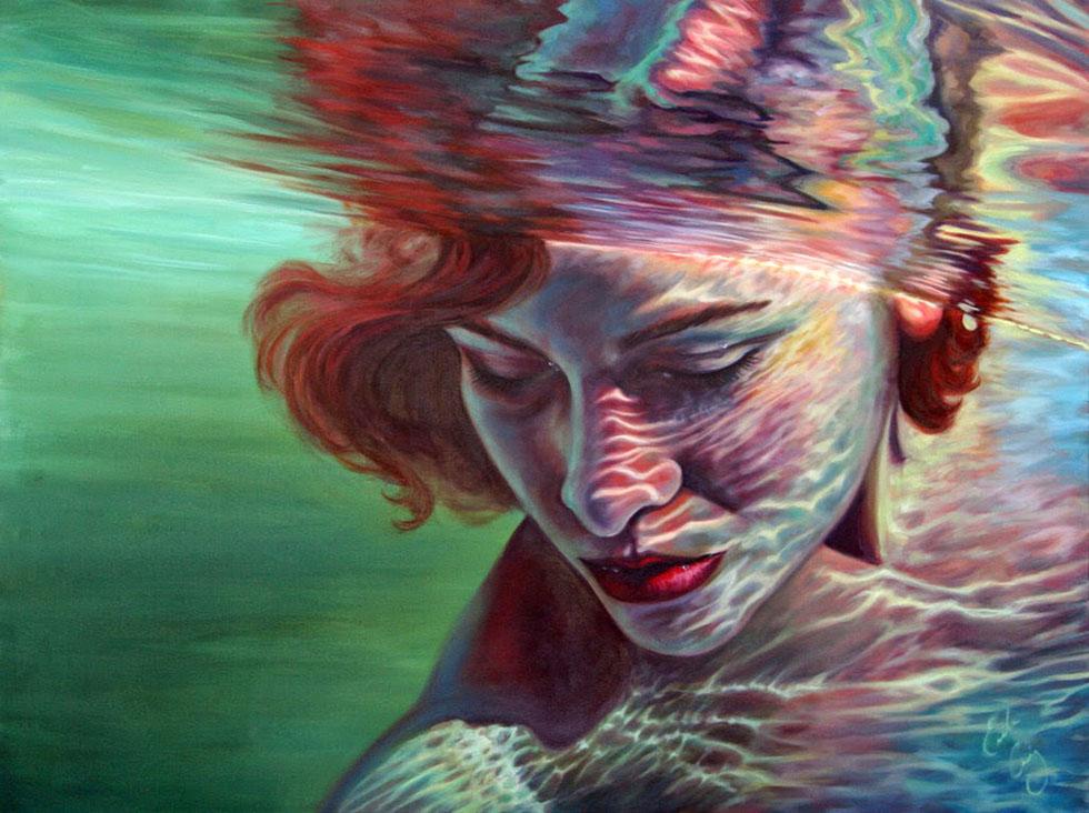 9 creative paintings