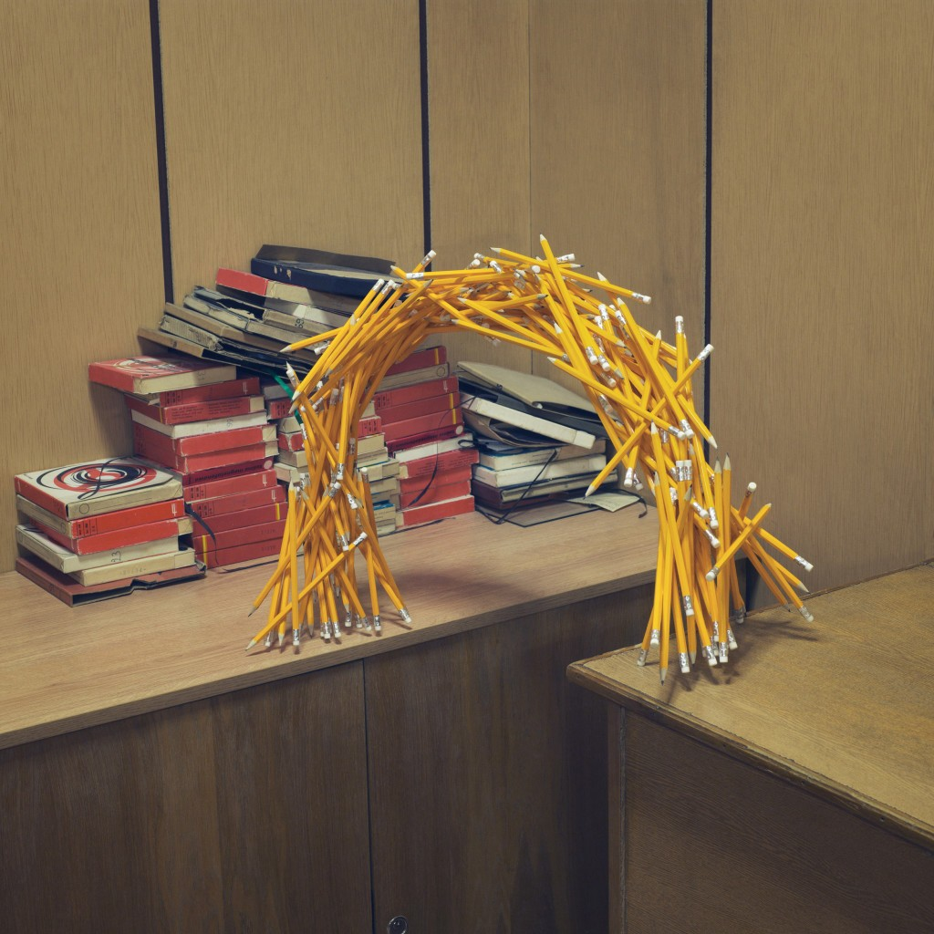 pencil sculpture creative idea