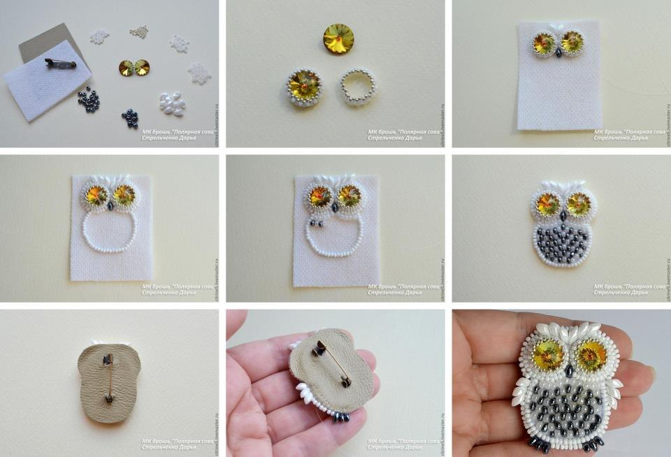 12 beads craft diy