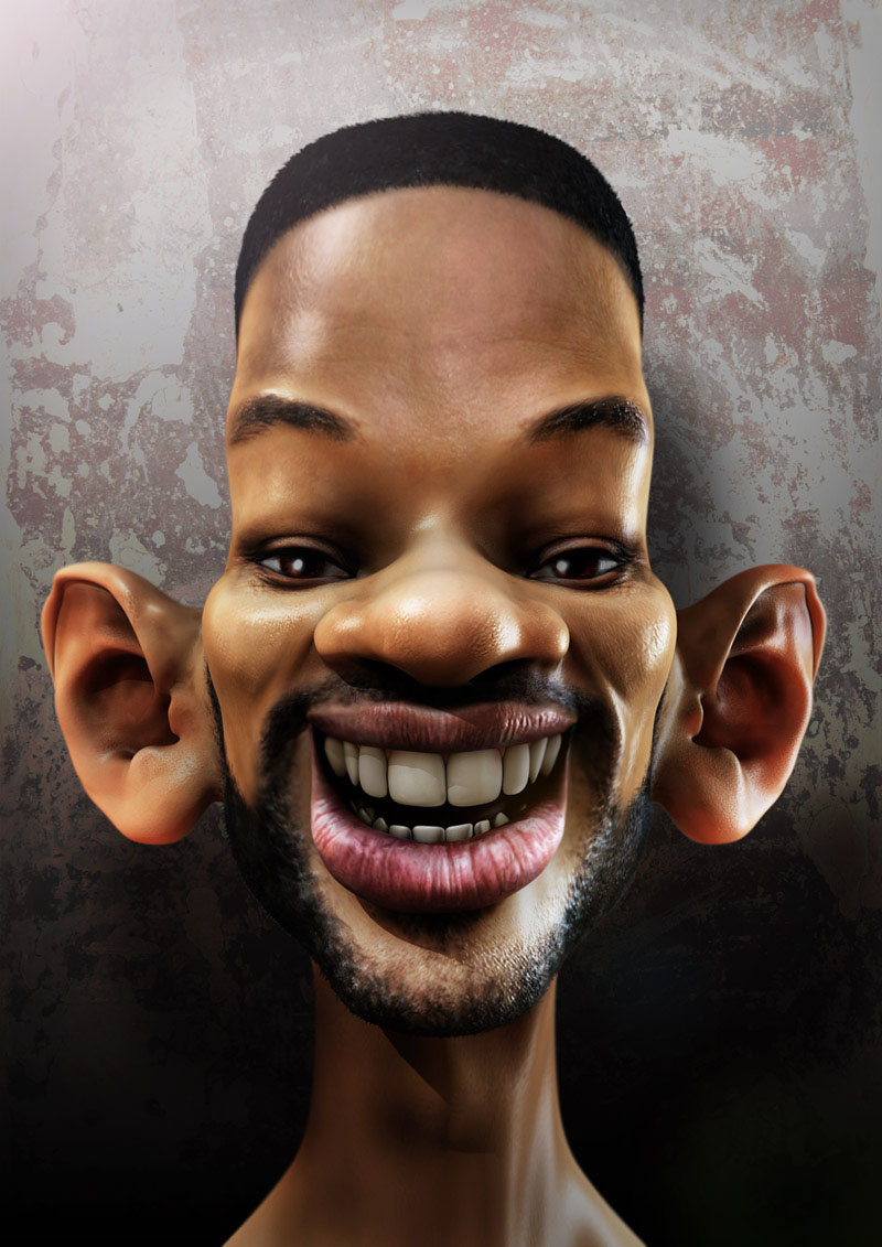 will smith mrpeculiar